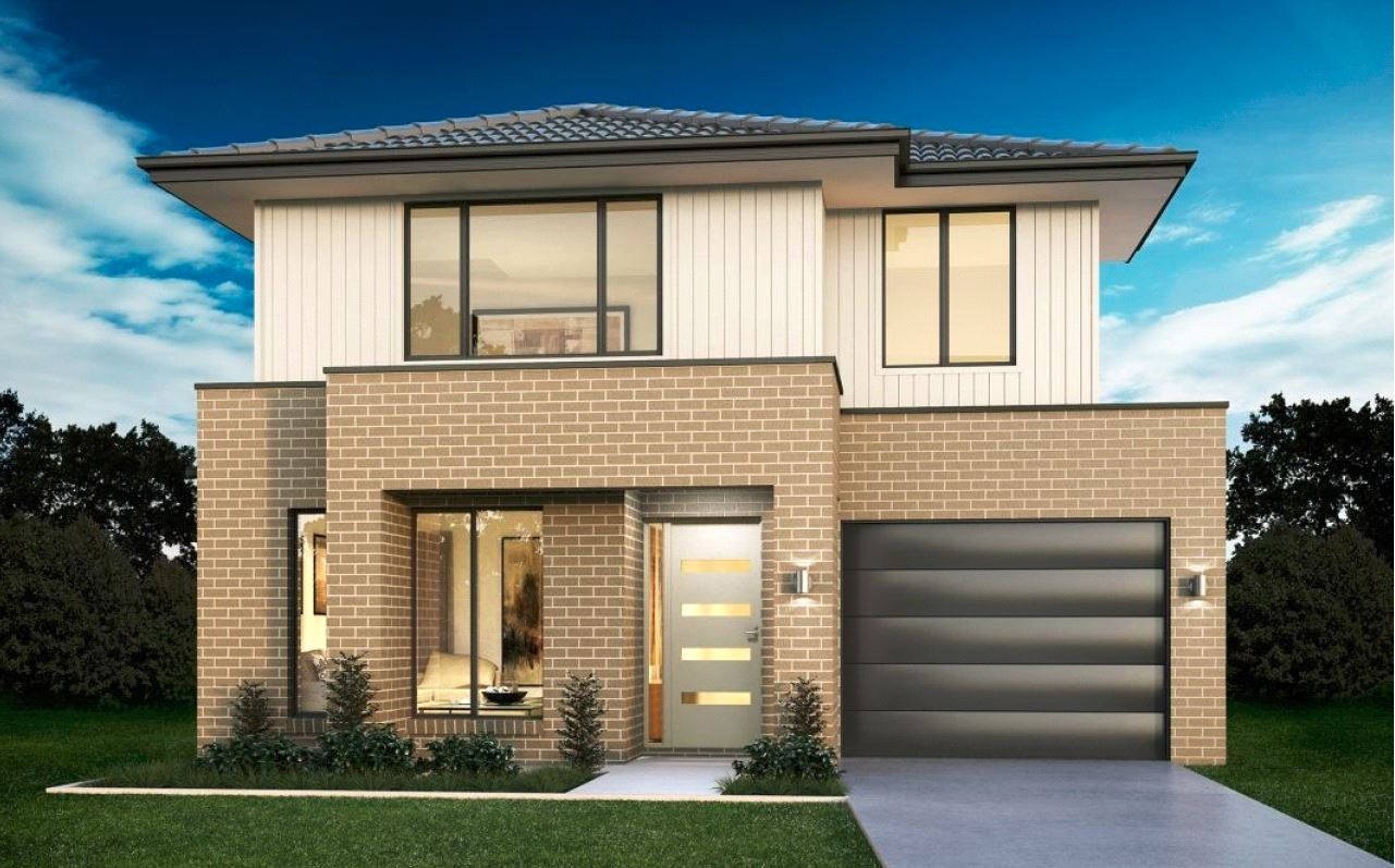 Metricon fixed price House Land Packages